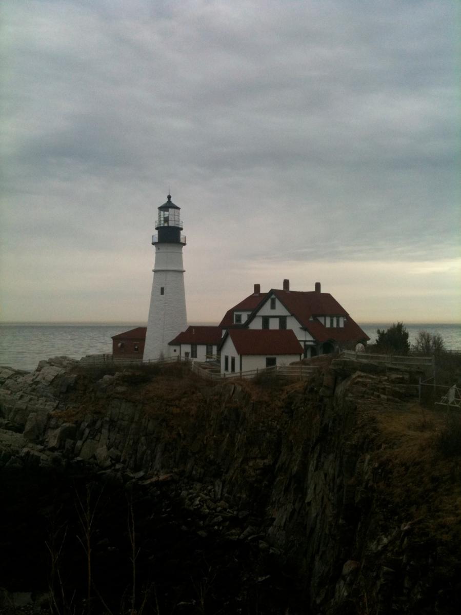 Portland Head, Portland ME Lighthouse